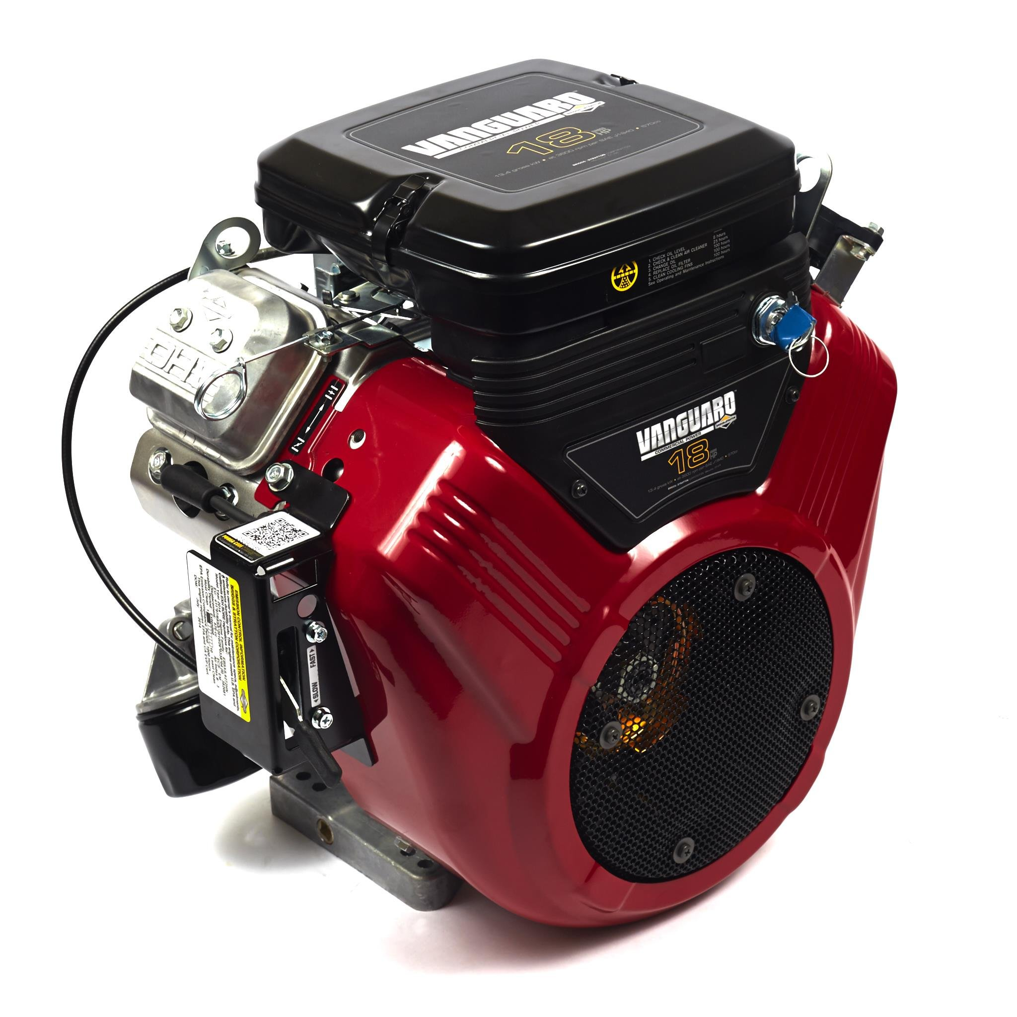 Get Quotations · Briggs and Stratton 356447-3079-G1 18HP Vanguard Engine