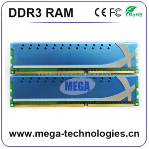 Dubai used full compatible desktop ram memoria ddr3 2gb 1333mhz