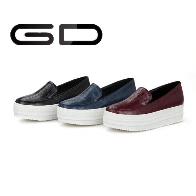 2015 nuevo diseño de yute suela zapatos alpargatas barato chica informal
