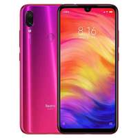 Global version Xiaomi Redmi Note 7 Snapdragon 660 4GB RAM 64GB ROM 4000mAh Big battery 4g Lte Smartphone mobile phone