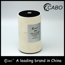(0.068uF-3.0uF / 5K-50KV) High energy storage pulse capacitor high voltage capacitor fast charge and discharge capacitor