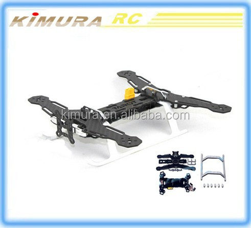 Tarot <strong>Mini</strong> 250 QAV Carbon Fiber Multcopter TL250A for FPV Photography hot new product for 2015
