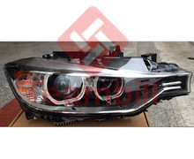 For bmw f30 headlight