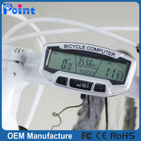 top-rated bike speedometer top quality electric bicycle speedometer