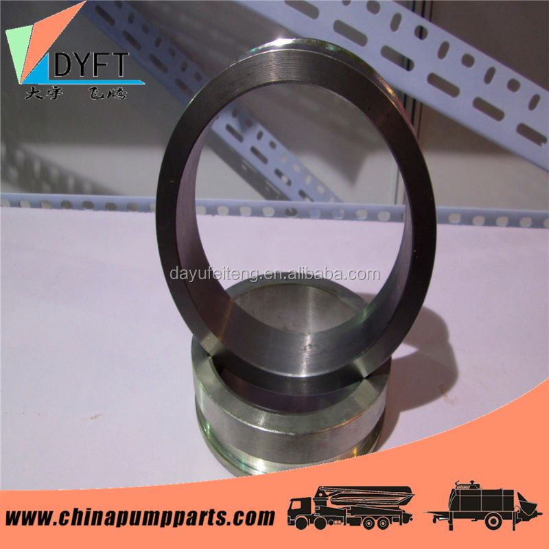 titanium pipe flanges used for connecting tube for sale