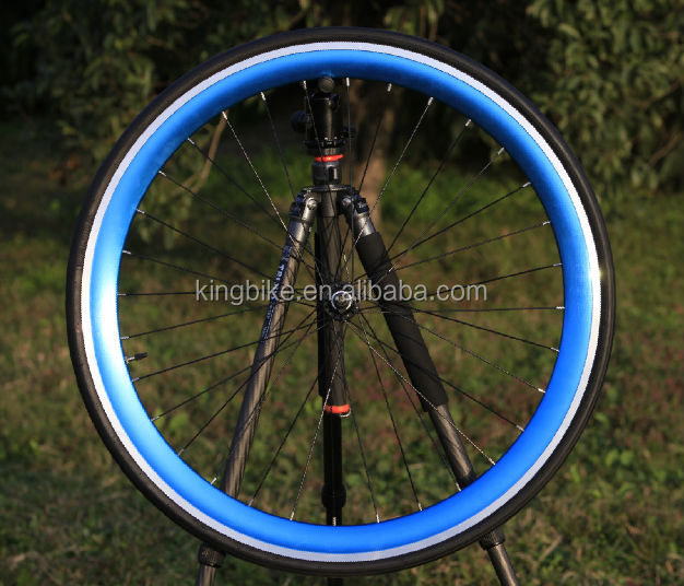700C Bicycle Parts Alloy Bicycle Rim Fixed Gear BikeKB-700CP-W45