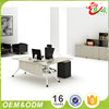 High Quality Melamine Creative Unique Law Office Furniture Set For Travel Agency