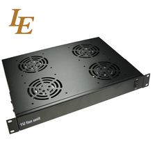 Server Cabinet Cooling Unit Axial Air Extractor Fan