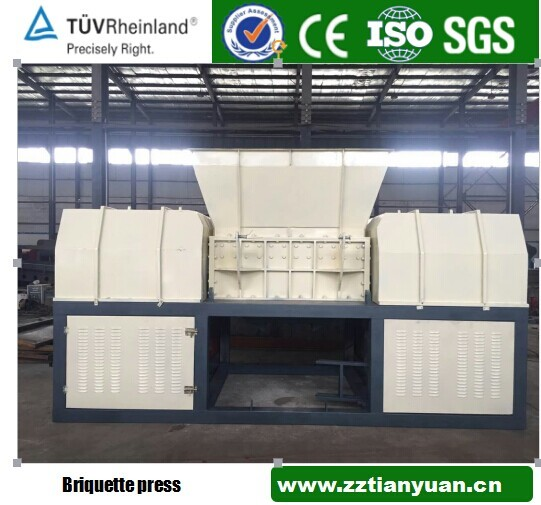 Factory Manufacture mobile shredding truck