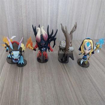 Oem Dota2 Anime Game Pvc Figures,Dota Toys 2 Anime Action Figures ...