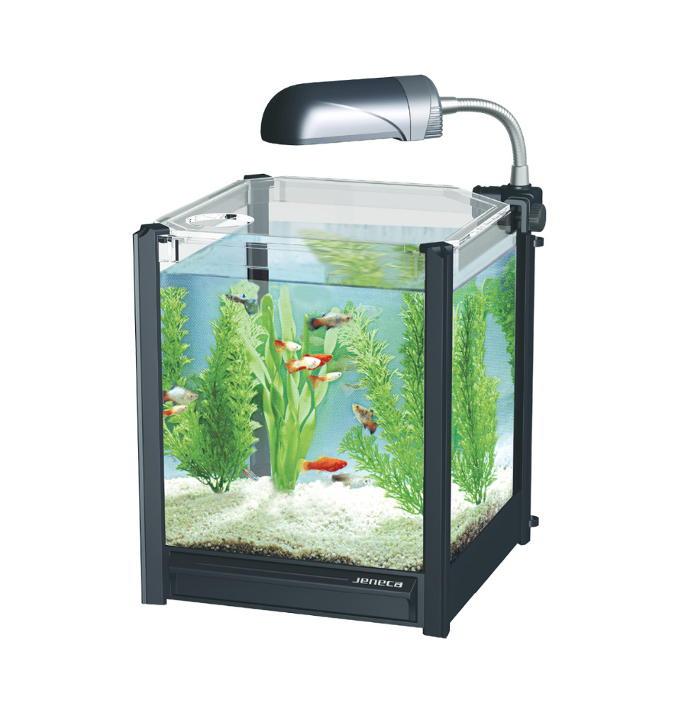TG 09 Aquarium Mini Aquarium Decoratie In Kantoor Familie Tafel aquaria en accessoires product