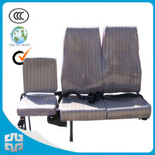 cheap and fixed back coach seat