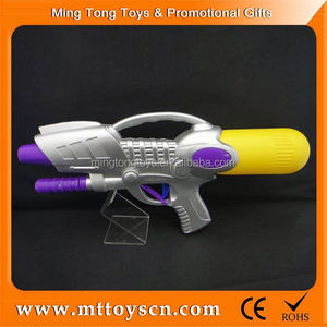 shantou promotional light up toy gun