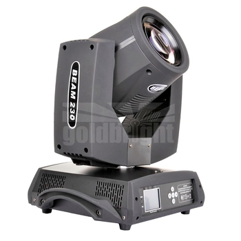 GA2020 Moving Beam 230 230W Platinum Beam 7R With High Speed Shultter, 0 To 14 Hz Or Random Strobe