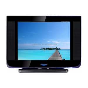 21 INCH ULTRA SLIM CRT TV WITH PIANO FINISHING