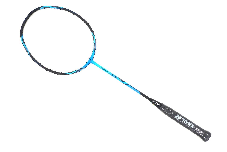 Yonex Voltric 1DG Vivid Blue Durable Grade Badminton Racket VT1DG (3U-G5)