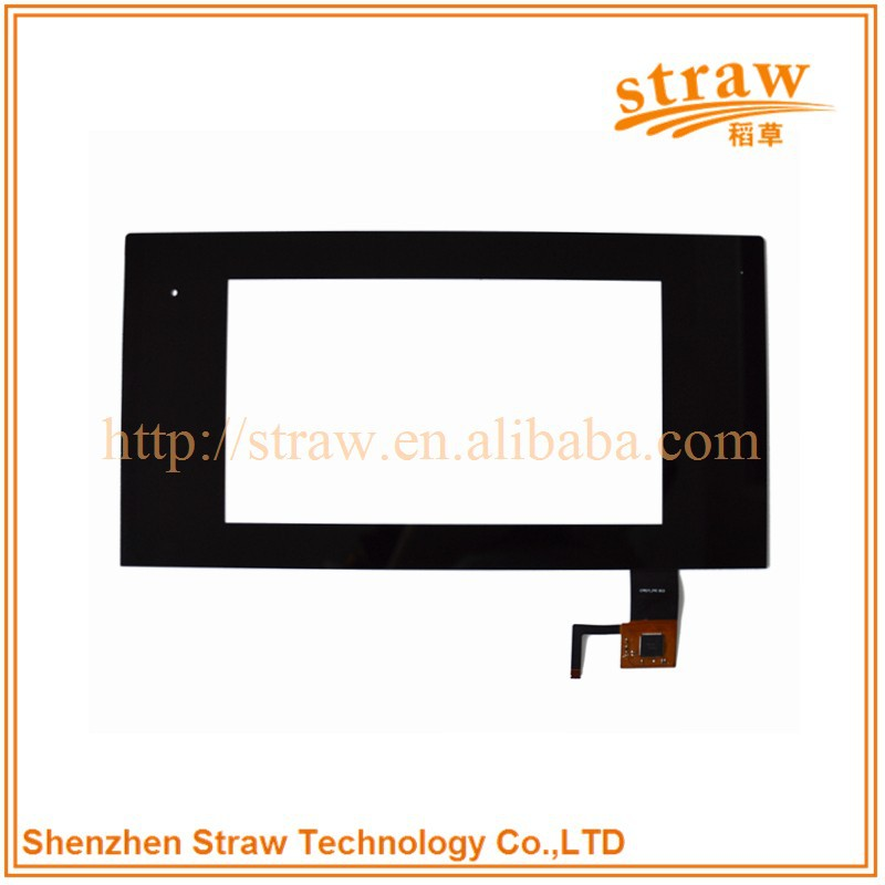 Different Monitor Apply Custom G+G Multi Touch 11.6 inch Touch Panel Capacitive Touch Screen Digitizer