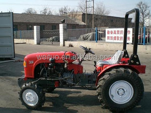 TY254 4x4 mini tractor price 25hp