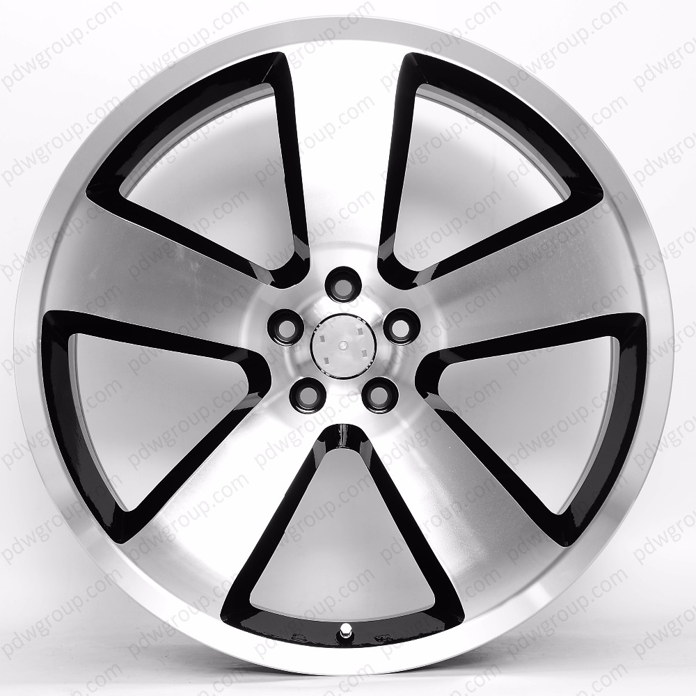 China Alloy Wheel Factory Forge Rims Like Forgiato Wheels