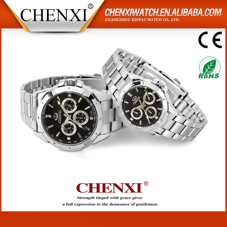 China Factory Direct Sale High-end Water Resistant Couple Watches Rolexable Branded Boys Wrist Watch