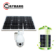 2018 newest 4G Security Camera Solar PTZ Optical Zoom Live Video Stream 3G Camera