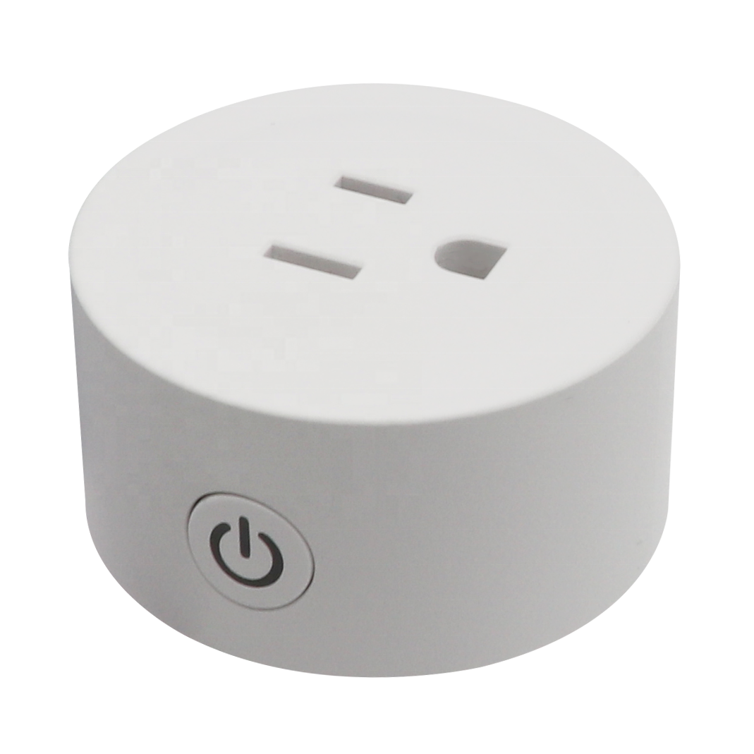 2018 neue Bequem WIFI Smart Plug UNS Stecker Smart Timing Buchse Drahtlose Outlet control funktion stecker für Smart Home Automation