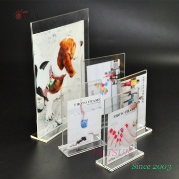 acrylic wedding table card holders wedding table number holders plexiglass menu stands