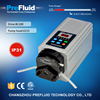 Prefluid BL100 Acid injection pump,Adjustable Flow Infusion Pump with Stepper Motor