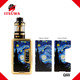 Amigo Itsuwa Vape box pen Q50 DIY cover Vape mods 2000mah