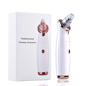 Amazon Hot Sell Nose Pore Suction Vacuum Blackhead Remover