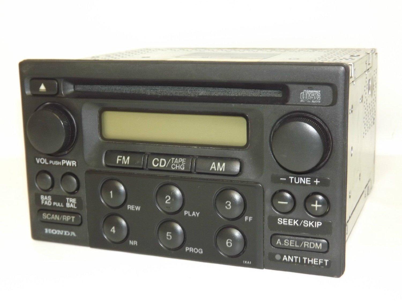 2001 Honda Accord Radio Code >> Cheap Accord Radio Code Find Accord Radio Code Deals On