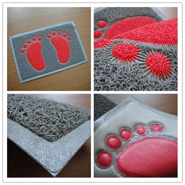 Outdoor Carpet Cheap Part - 48: Factory Cheap Custom Waterproof Outdoor Carpet Tile Marine Carpet