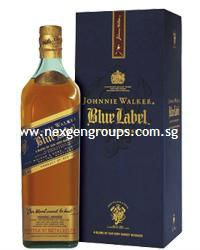 Johnnie Walker Blue Label 750ml 1000ml