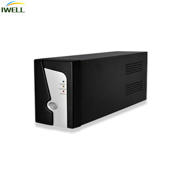 Backup power 600VA 360W modified sine wave Home inverter UPS