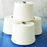 NE(S) 40/2 sewing use 100% virgin grade polyester spun yarn