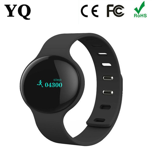 YQ Fashion patient id wristband,rubber wristband printing machine