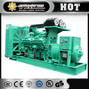 Gas natural gas Generator Set industrial coal electrical generator