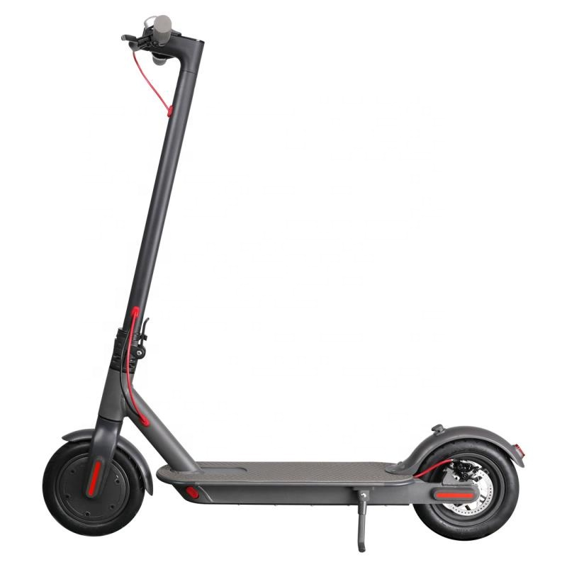 New Version 1:1 electric scooter M365 Foot Child Adult electronic toy electric kids kick scooter with New Display