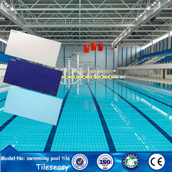 Discontinued Standard Ceramic Pool Tile Prices For Olympic Pools - Buy Tile  For Pools,Tile Pools Prices,Olympic Pools Product on Alibaba.com