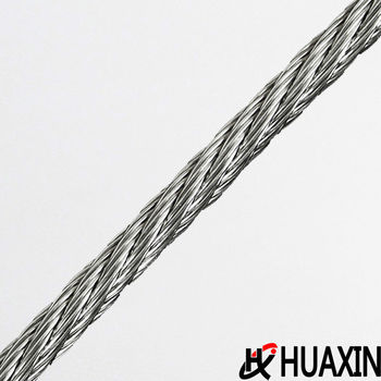 High Quality Stainless Steel 304/316 Wire Rope,Stainless Cable 6mm 7 ...