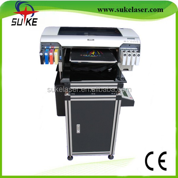 Anajet Direct To Garment Printer Super Fast Dtg Printer