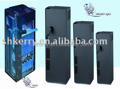 Aquarium Internal Filter / Aquarium Bio Filter / Filter Pump