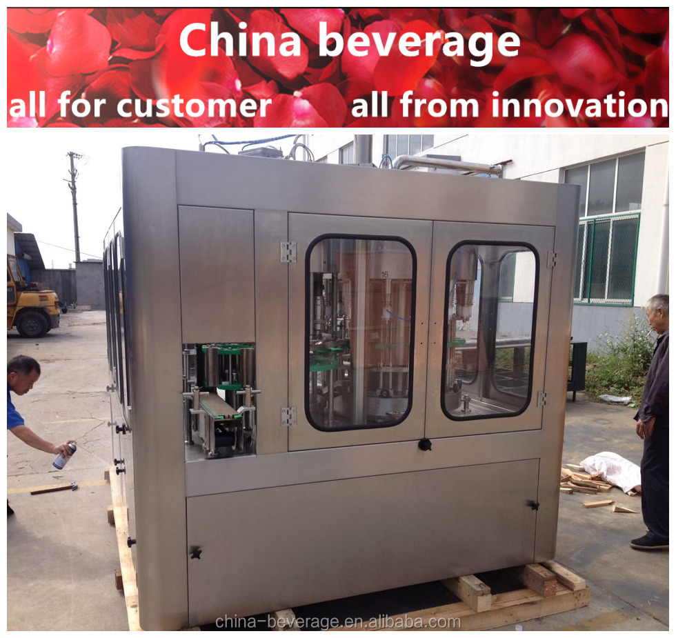 Factory direct price complete automation tea filling equipment manufacturer