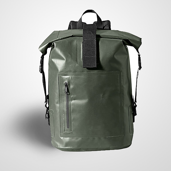 Roll Top Backpack, Roll Top Backpack Suppliers and Manufacturers ...