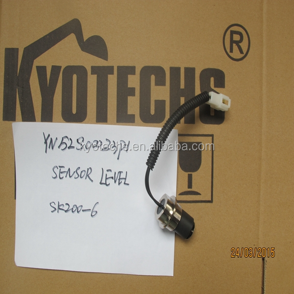 SENSOR LEVEL FOR YN52S00023P1 SK200-6