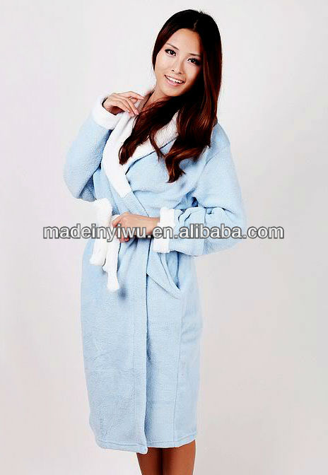stock bathrobe cheap bathrobe Q01