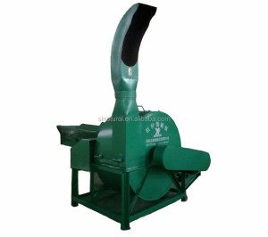Factory price low price chaff cutter machine cow silage cutting machine for goat feed