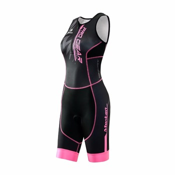 MONTON 2017 High performance women tri clothing custom made one piece triathlon suit ladies suit for swim bike run