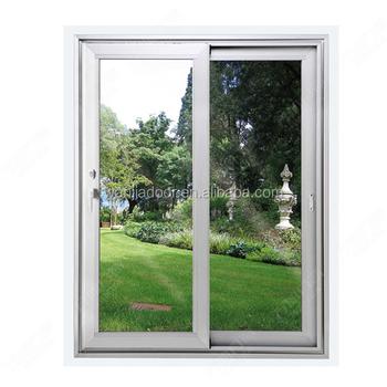 Pvc Windows Model In House