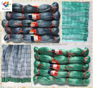 wholesale nylon monofilament chaohu fishing net cheap price